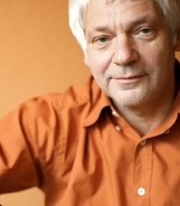 Portrait Paul Sommer Inhaber von raumvital
